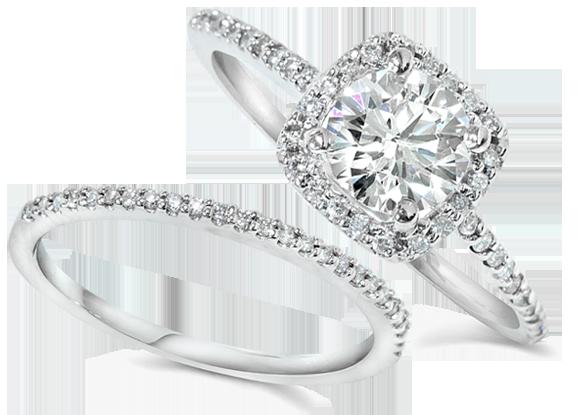 custom engagement rings nyc